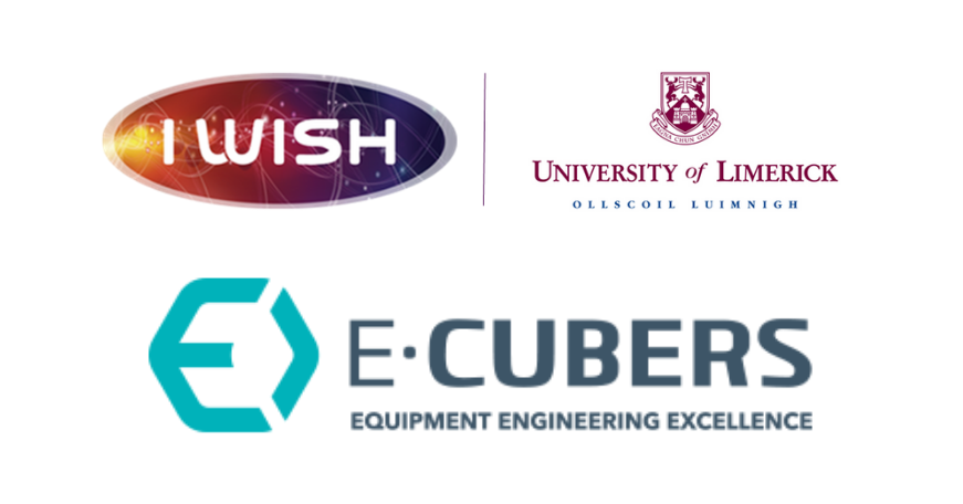 E-Cubers Session at UL I WISH Campus Week to Take Place Tomorrow
