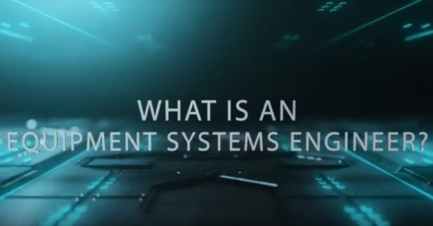 VIDEO – How E-Cubers Can Help You Become an Equipment Systems Engineer