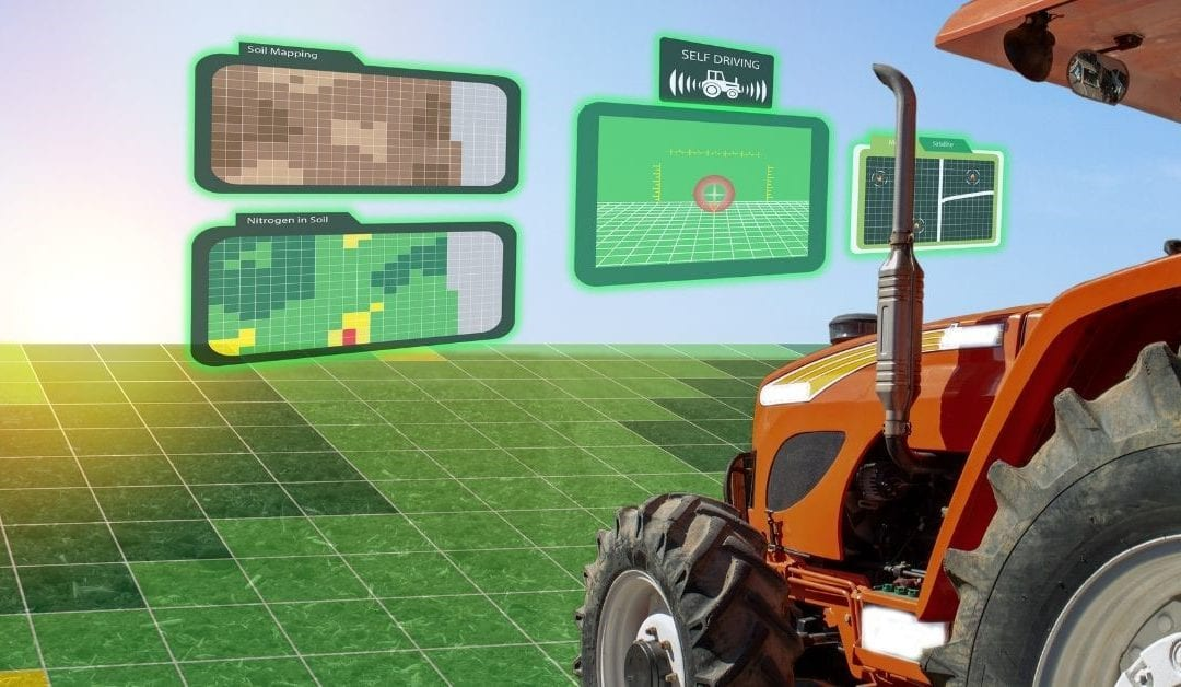 Automation in Farming – Developing Solutions for Small Farms